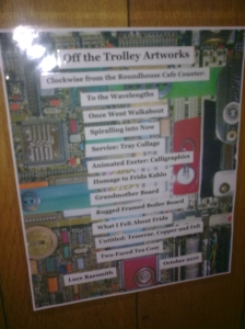 Off the Trolley Artworks