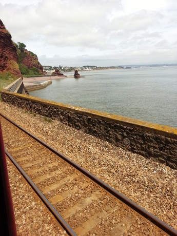 ApproachingDawlish