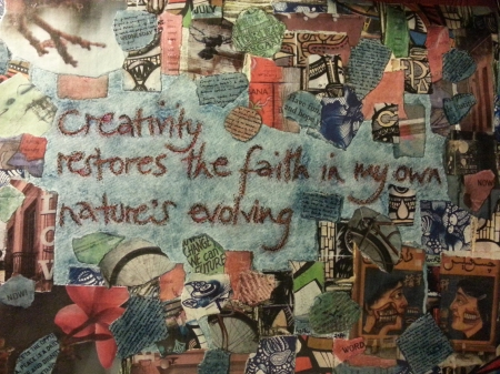 CreativityHaiku
